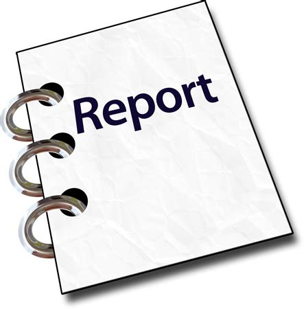 Writing reports to get results ebooks
